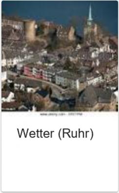 Wetter (Ruhr)