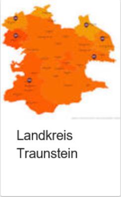 Landeskreis Traunstein