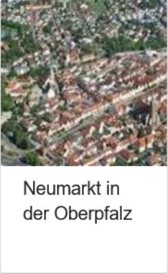Neumarkt in der Pberfalz